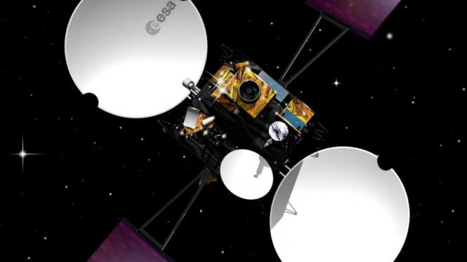 Indonesia Didenda Rp277 Triliun Karena Lalai Bayar Sewa Satelit