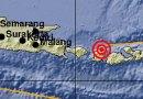 Breaking News !! Gempa Lombok 7 SR – Potensi Tsunami