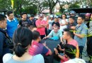 Jurnalis iNews TV Di Aniaya Driver Taksi Online