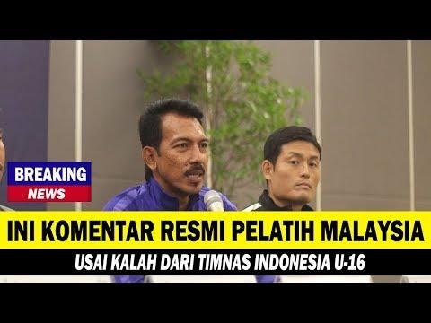 pelatih malaysia
