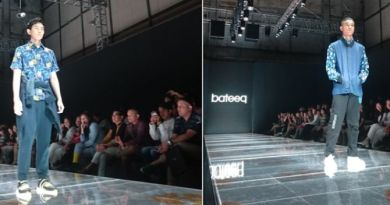 Bateeq Hadirkan Busana Batik Pria 'Transformer' di Panggung PIMFW