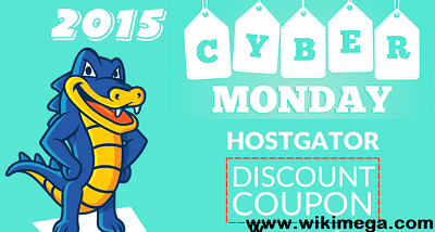 cyber monday 2015 hostgator best offer 2015