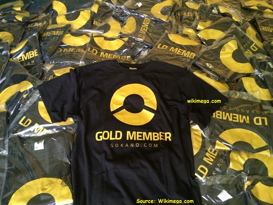 GOKANO.COM is Scam or Genuine, gokano t shirt free, gokano.com free t shirt, gokano free prizes, get gokano free prize, gokano prize list