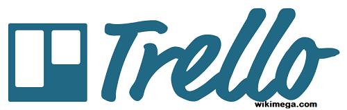 How to Organize Your Entire Life with Trello, logo of trello, trelo logo