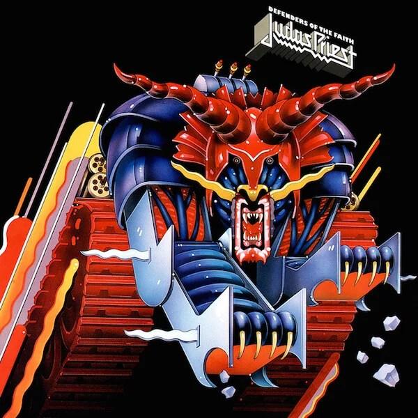 Discos do Judas Priest do pior ao melhor