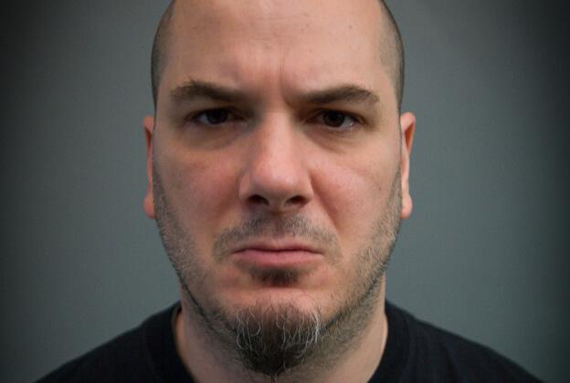 Phil Anselmo