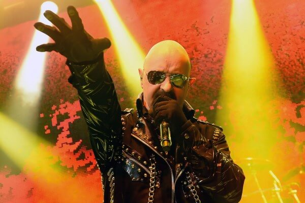 Promoção para ver Judas Priest e Alice In Chains no Solid Rock