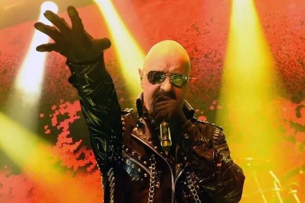 Promoção para ver Judas Priest e Alice In Chains no Solid Rock