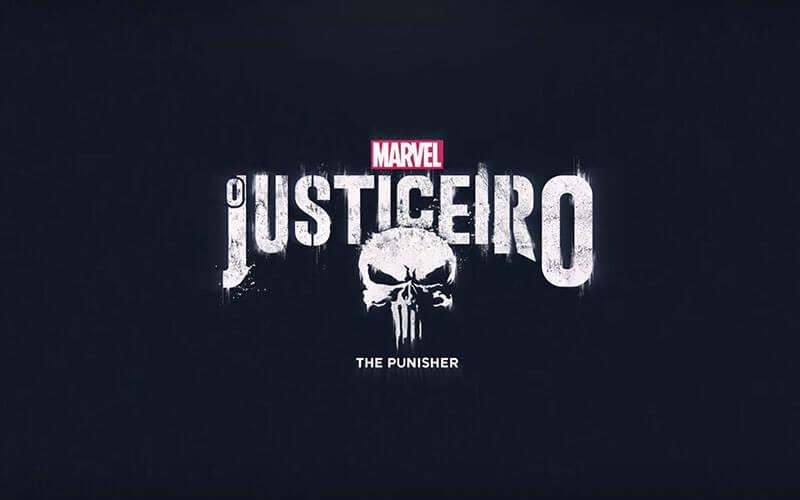 """Netflix divulga trailer de O Justiceiro ao som de """"One"""" do Metallica"""