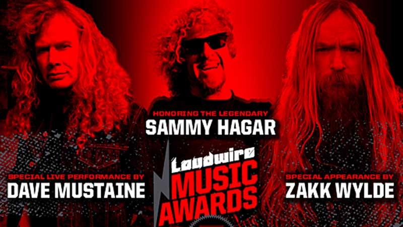 Loudwire Music Awards