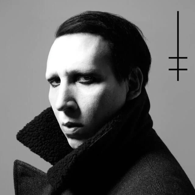 Marilyn Manson, álbum Heaven Upside Down