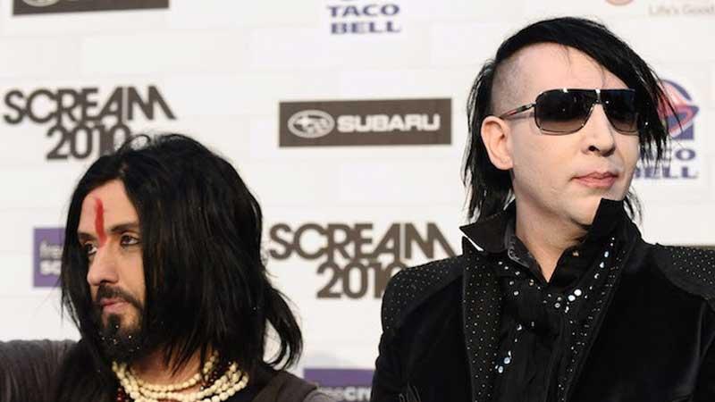 Marilyn Manson: Twiggy Ramirez sai da banda após acusação de estupro