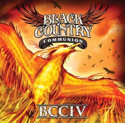 Black Country Communion, álbum BCCIV