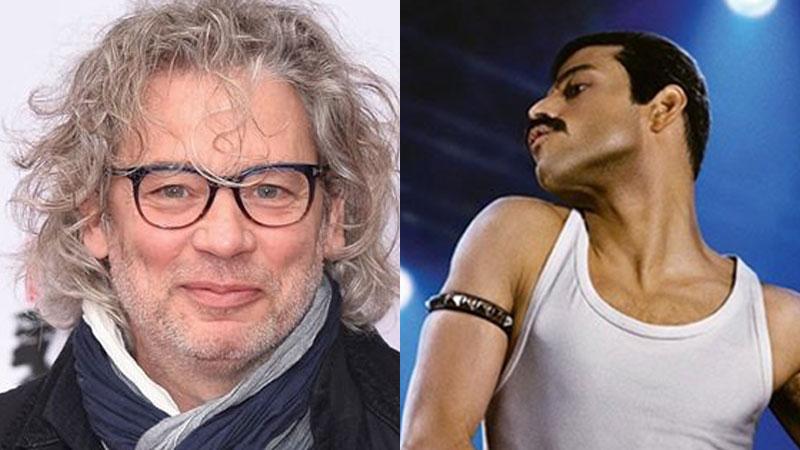 Dexter Fletcher é o novo diretor de Bohemian Rhapsody