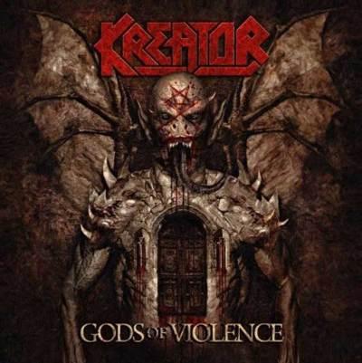Kreator, álbum Gods Of Violence
