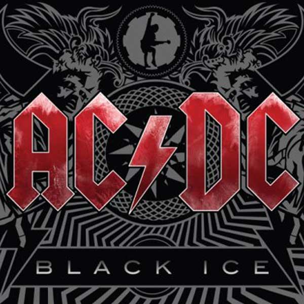 AC/DC, Black Ice
