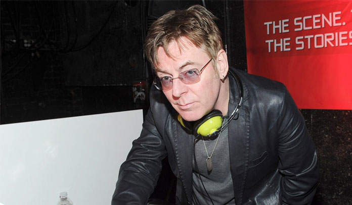 Andy Rourke, The Smiths
