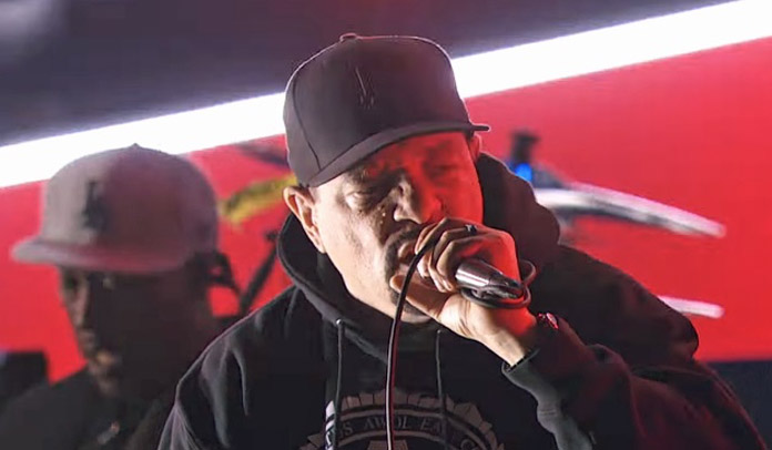 Body Count no Grammy Awards 2018