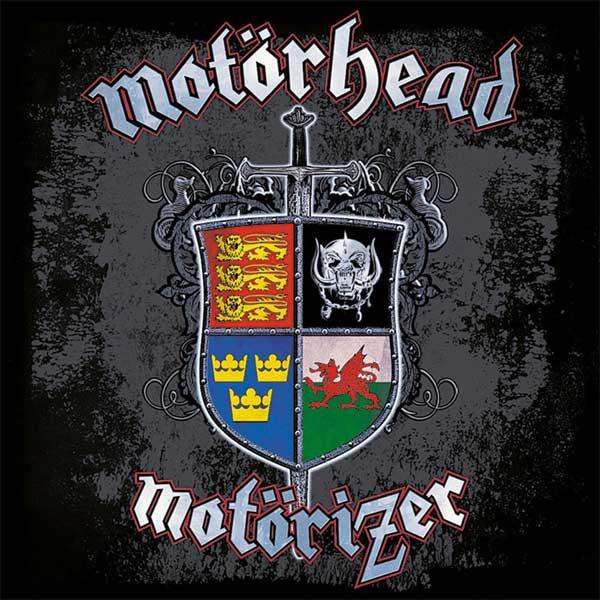 Motörhead, Motörizer