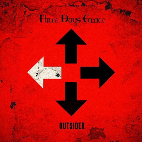 Outsider, álbum do Three Days Grace