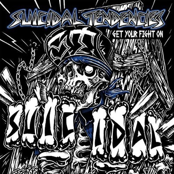 Get Your Fight On, EP do Suicidal Tendencies