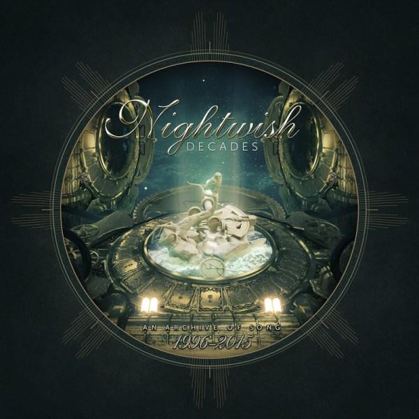 Decades, coletanea do Nightwish