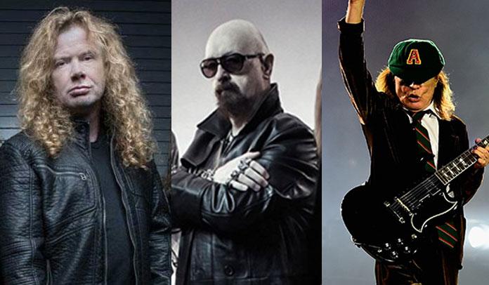 As melhores músicas para iniciar alguém no Metal