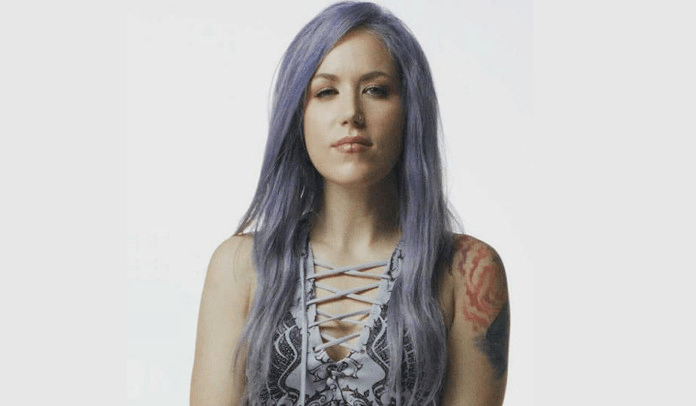 Alissa White-Gluz: Vídeo sobre machismo no Heavy Metal