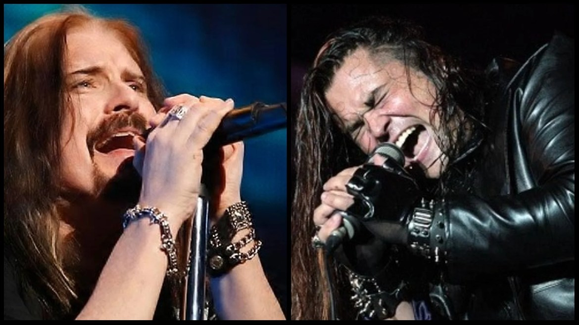 Noturnall James labrie
