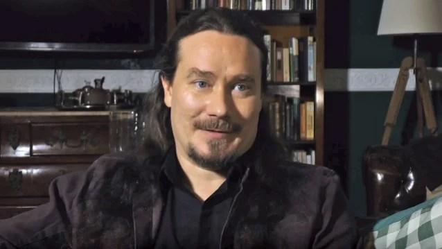 Tuomas Holopainen Nightwish
