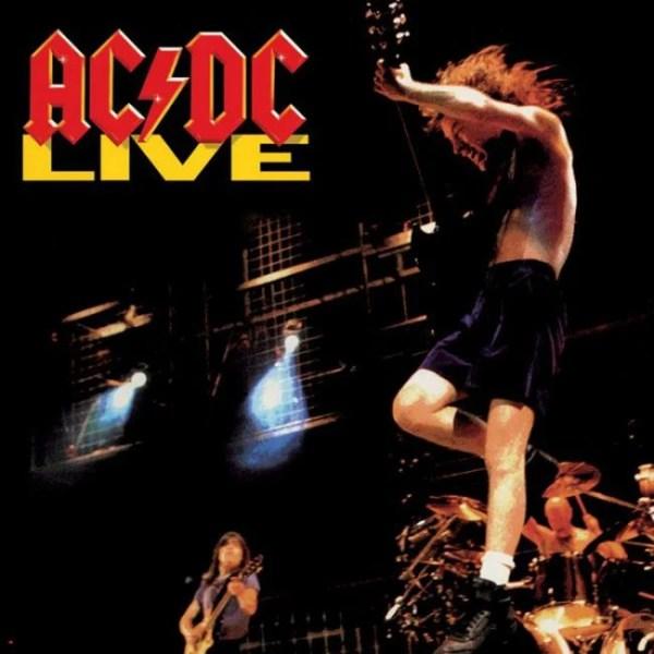 Ac/dc Live (1992)