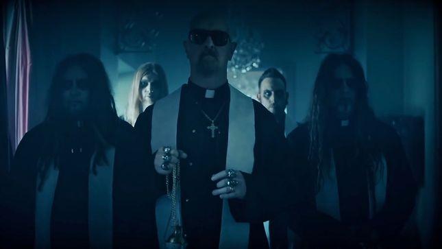 In This Moment e Rob Halford