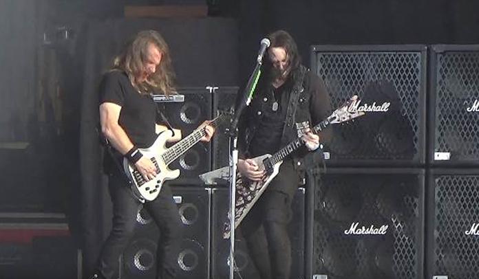 Megadeth - Arch Enemy