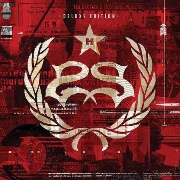 Stone Sour - Hydrograd Deluxe Edition