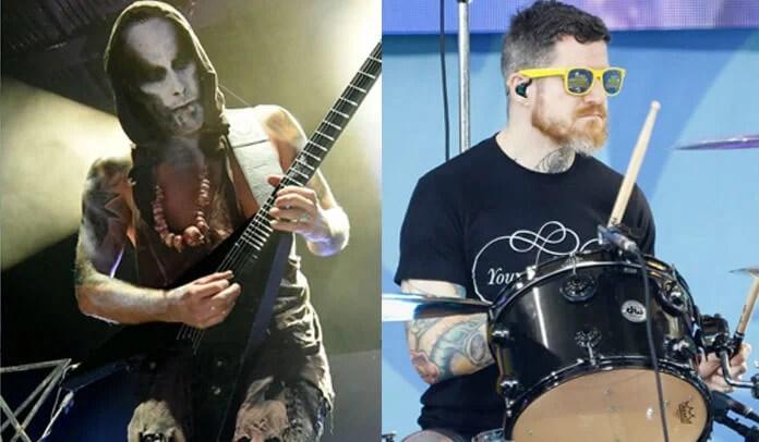 Behemoth: baterista do Fall Out Boys toca com banda em show e impressiona