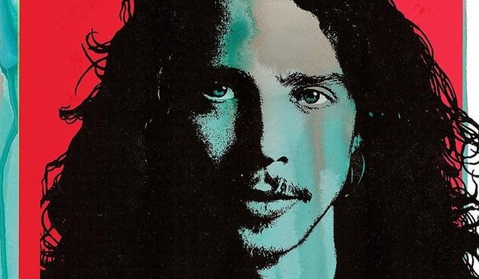 Imagem de divulgação do show tributo a Chris Cornell
