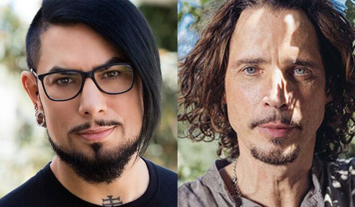 Dave Navarro e Chris Cornell