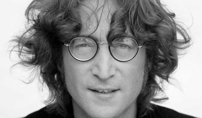 Foto de John Lennon