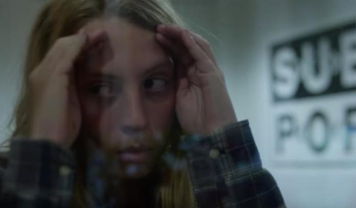 "Christopher Cornell Jr. - filho de Chris Cornell, no clipe de ""When Bad Does Good"""