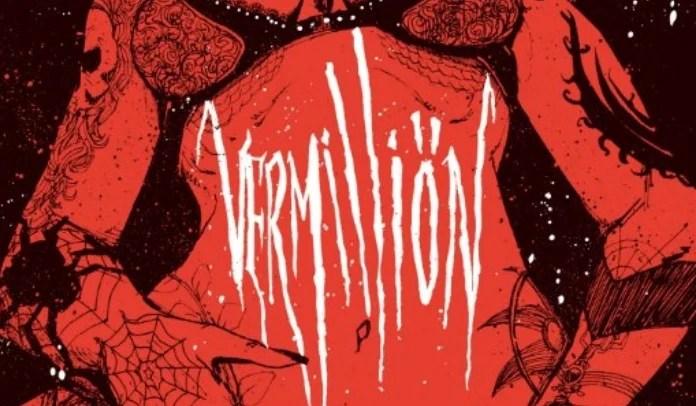 HQ Vermillion