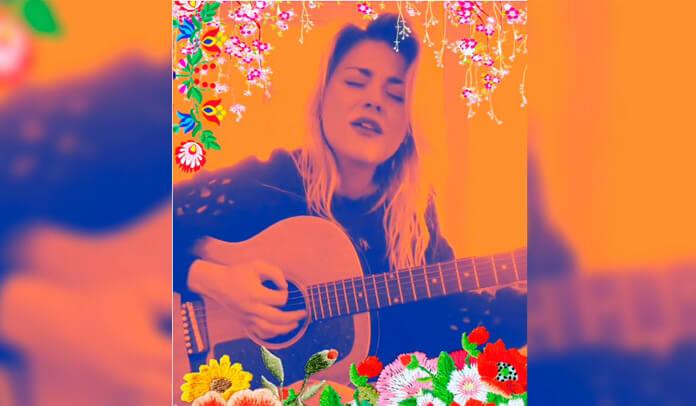 Frances Bean Cobain canta sobre suicídio em trecho de música inédita
