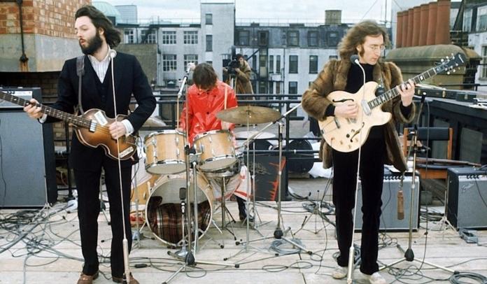 Peter Jackson fará novo filme dos Beatles com filmagens do documentário Let It Be