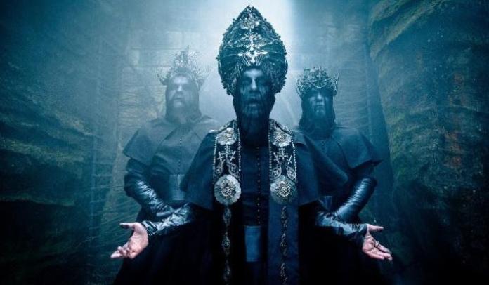 Behemoth, Ecclesia Diabolica Catholica