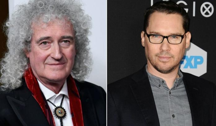 Brian May pede desculpas depois de comentário sobre Bryan Singer