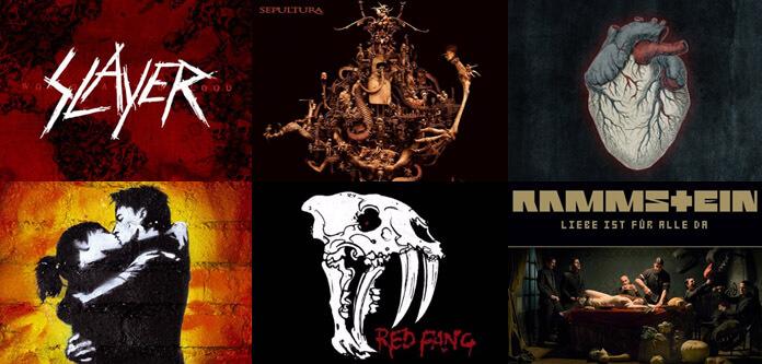 11 álbuns que completam 10 anos de lançamento em 2019