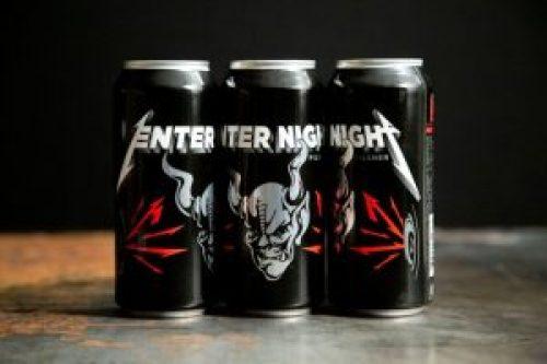 cerveja Enter Night Pilsen