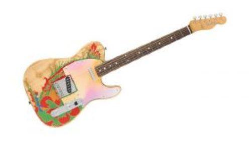 Guitarra Dragon