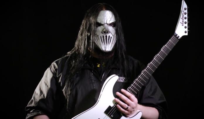 """Mick Thomson ficou """"horrorizado"""" quando ouviu o Black Album do Metallica"""