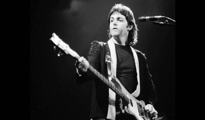 filme inédito de Paul McCartney