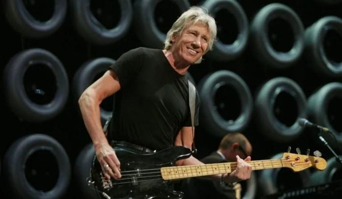 Roger Waters ajuda a reunir mãe e filhos que haviam sido sequestrados e levados para a Síria